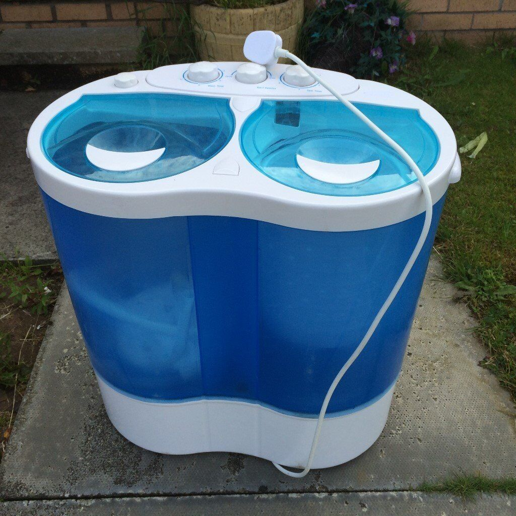 Travel Washing Machine Portable Twin Tub Travel Washing Machine For Sale Ideal For