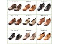 Business partner needed for fashion women leather shoes. wholesale/retail