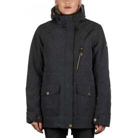 NEW Roxy Tribe snowboard / ski Jacket M (UK 10 / 12) RRP £240