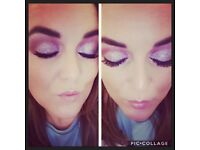 VTCT Level 3 Certified Makeup Artist *****January Offer***** £14 for Makeup or £18 with lashes