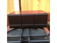 2 cd boxed holders