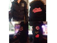 Paul's Boutique Coat.