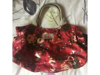 Cath Kidston medium sized bag