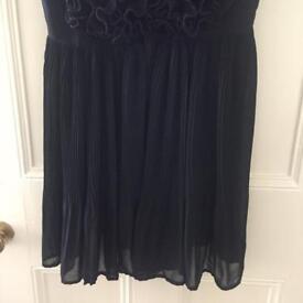 Black dresss