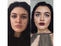 Makeup Artist Leicester