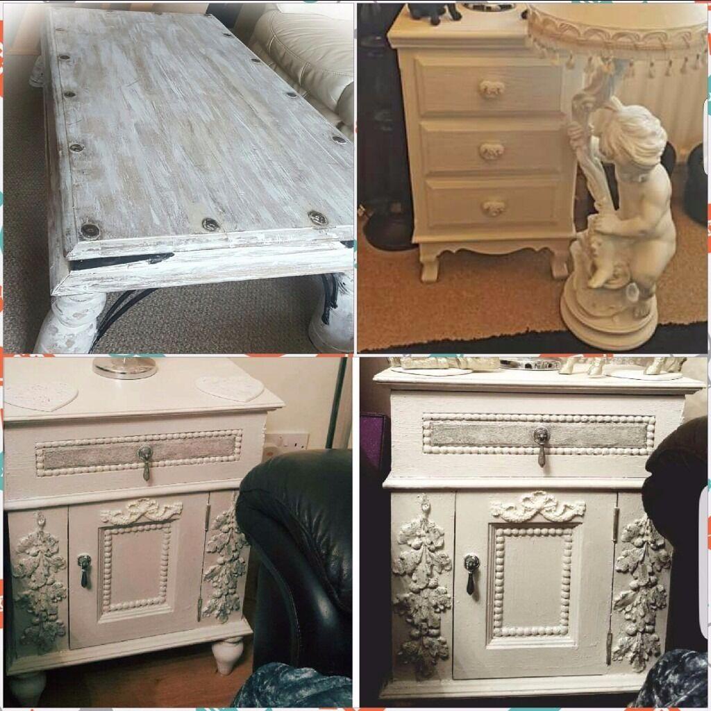 Schaby chic furniture