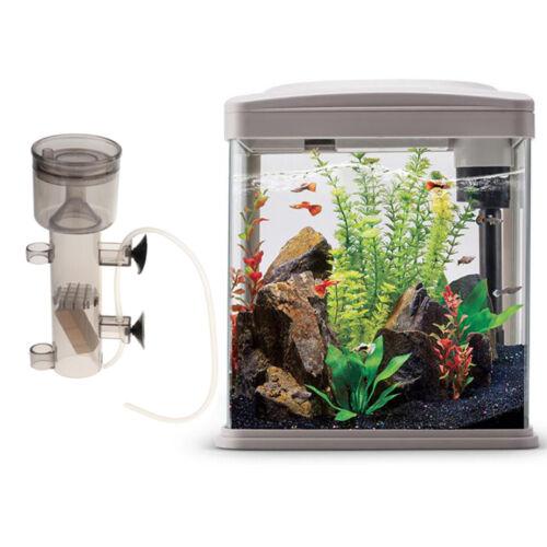 Aquarium Fish Tank Saltwater Protein Skimmer Pump Filter 600