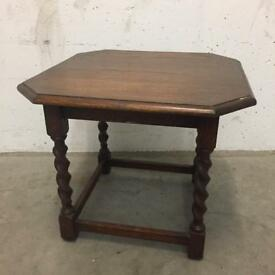 Lovely retro side/coffee table upcycle project?