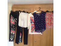 Size 12 Clothes Bundle