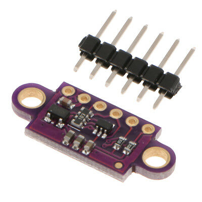 Vl53l0x 2m Distance Tof Laser Ranging Sensor Distance Measurement Module I2c
