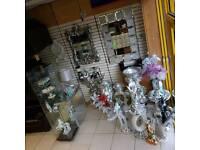 Full selection of bling bling household furniture
