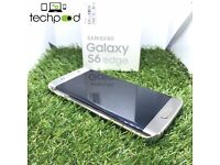 **4 MONTHS WARRANTY** Samsung Galaxy S6 EDGE 32GB UNLOCKED LIKE NEW