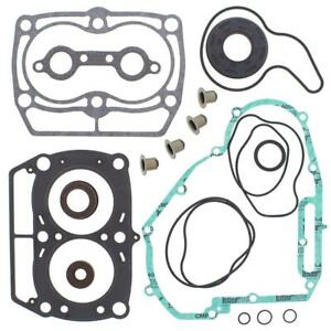 Complete Gasket Kit w/ Oil Seals Polaris RANGER 6X6 800 800cc 2010