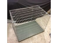 Dog cage 3ft X 2ft