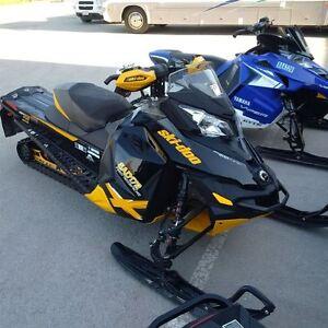 2013 Ski-Doo RENEGADE 800 X -