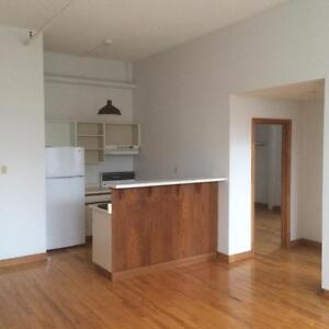 UPTOWN WATERLOO - Sizable 1 BR Apartment