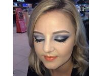 Makeup Artist Hair Stylist Bridal Prom Occassion