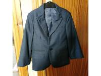 Suit (size 4 year old)