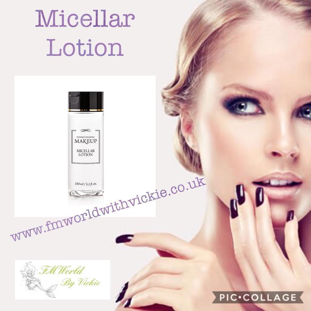 Micellar Lotion