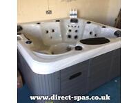 6 Person Spa Hot Tub