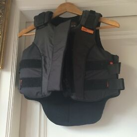 Ladies Riding Body Protector Airowear.