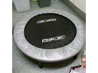Reebok 90cm trampoline or bouncer
