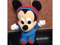 Disneys Baby Mickey huglight