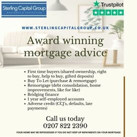 Mortgage Broker rates as low as 0.87%