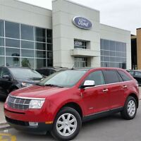 2010 Lincoln MKX AWD *Toit Panoramique*
