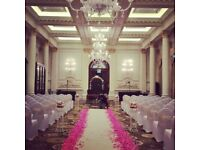 Wedding and Event Decoration Hire Package