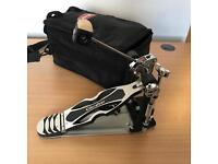 Gibraltar 9611 direct drive kick drum pedal UNUSED as NEW
