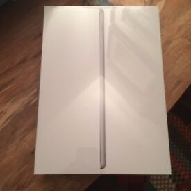Apple iPad 9.7-Inch 5th Gen (Wi-Fi Only) 32GB UNOPENED