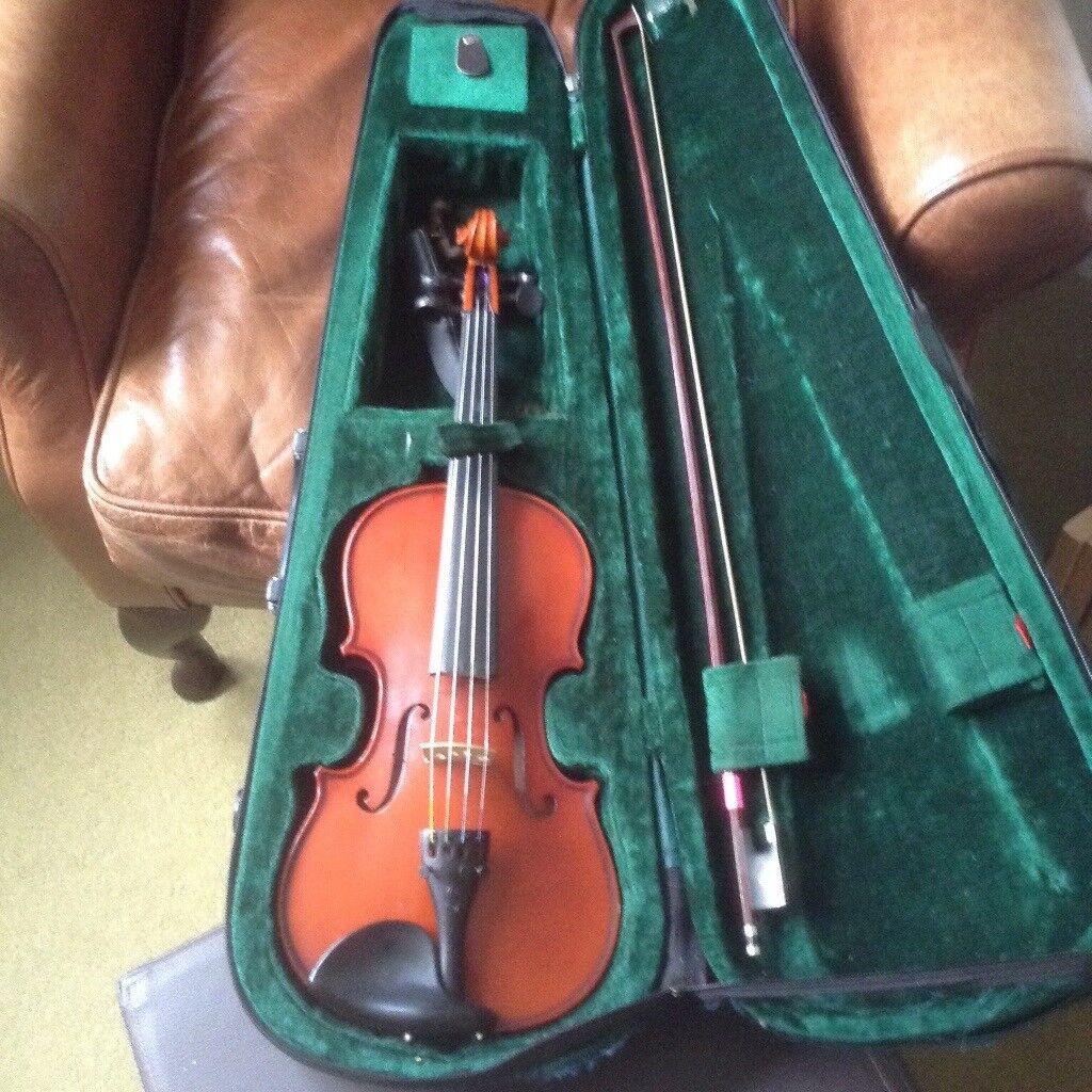Violin 4 string 3/4 by Stentor