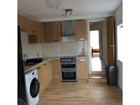 Small single room with small ensuite in shared flat. £75 per week.