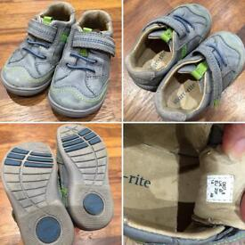 Startrite shoes 4F