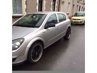 ***vauxhall astra 1.7cdti and vauxhall astra sri 1.7 cdti all parts available***