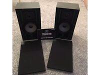 whrfedale speakers