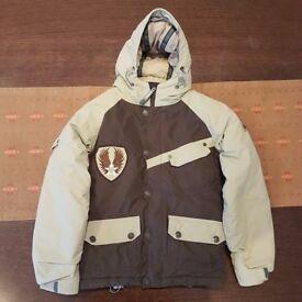 Ski/Snowboard jacket for kids - small size
