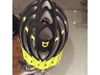 Catlike helmet