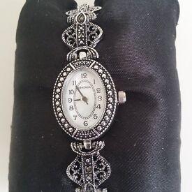 Ornate Ladies Sekonda Watch - BRAND NEW - NEVER WORN - in box