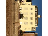 Holiday Flat / Sea Front Weymouth ( just refurbished available end of July)