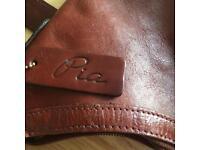 PIA Brown Shoulder Bag (Unbranded)