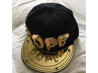 SNAPBACK | CAP - size M