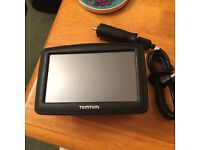Tomtom Xl in very good condition
