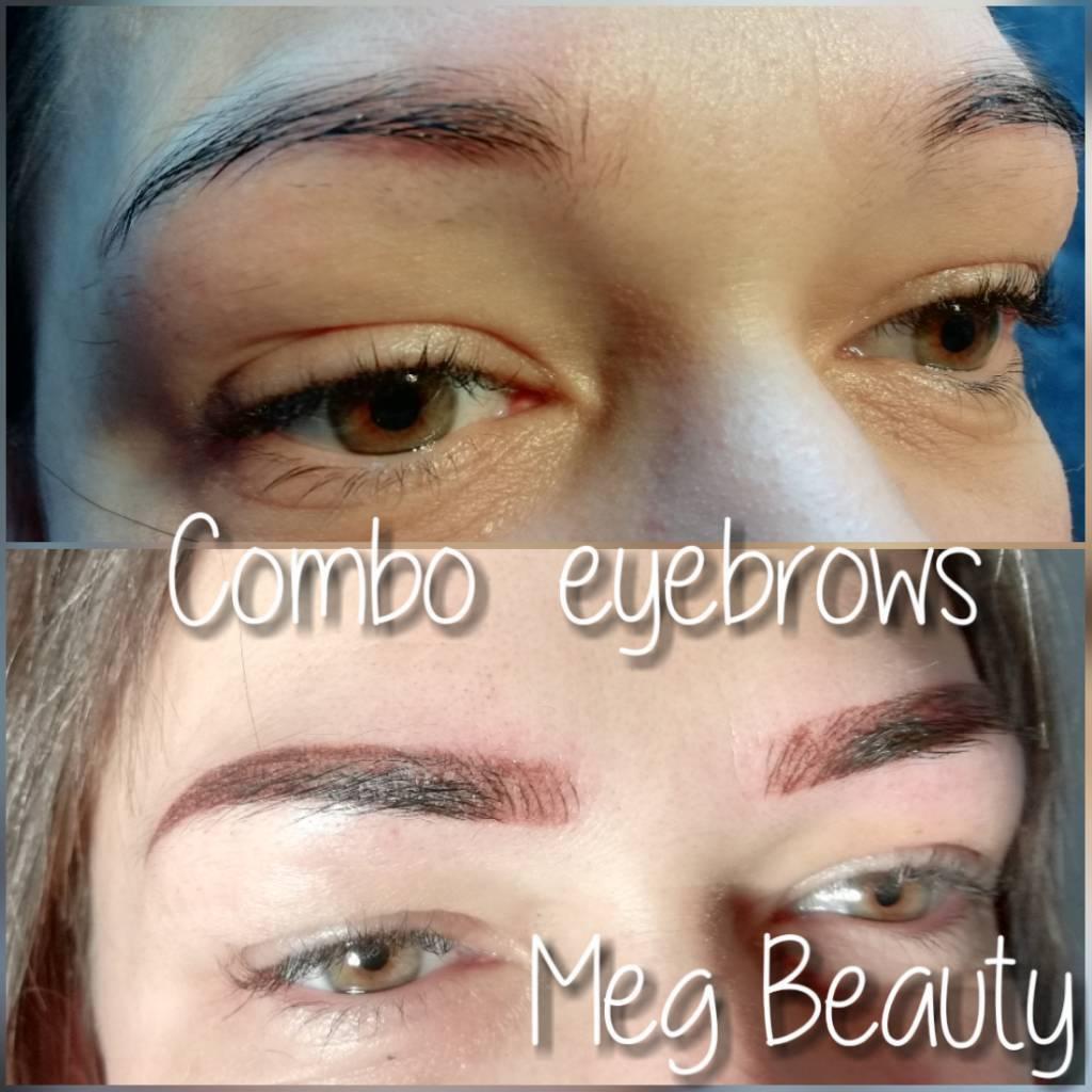 Semi Permanent Make Up Waxing Lift Lashes Ear Candling Henna Brows