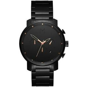MVMT Mens  Watch MC01-BBRG