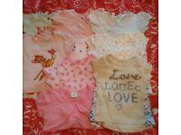 Baby bundle first size (NEWBORN) + 0-3 months