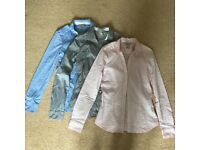 Set of 3 H&M Shirts Size 6/8