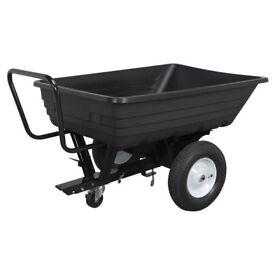 Sealey TBB300 Trailer/Hand Cart 300kg - BRAND NEW