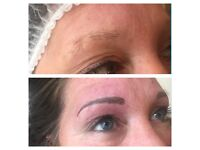 Semi Permenant Makeup Artist In Bolton